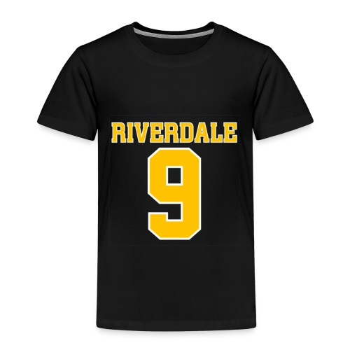 Riverdale 9 Design - Kids' Premium T-Shirt