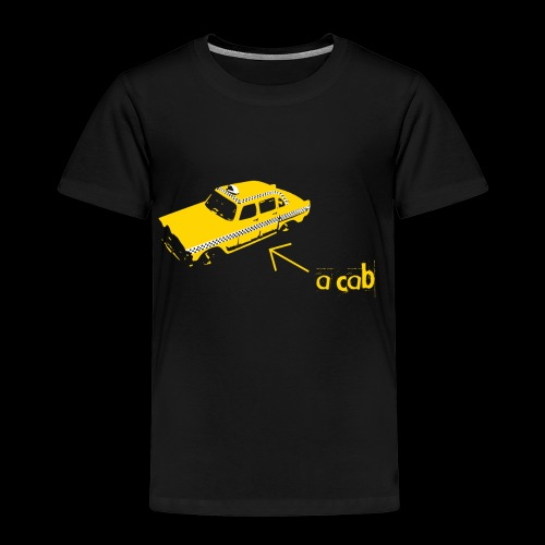 A CAB - Kinder Premium T-Shirt