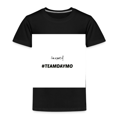 Team Daymo - Kids' Premium T-Shirt