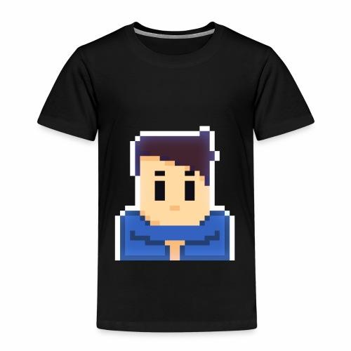 JoeWobbler Avatar - Kids' Premium T-Shirt