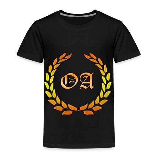 OconnerArmy-Merch2018 - Kinder Premium T-Shirt