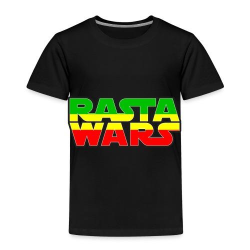 RASTA WARS KOUALIS - T-shirt Premium Enfant