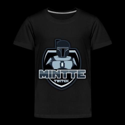 Mintte - Kinder Premium T-Shirt
