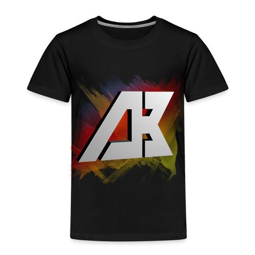 DB LOGO - Kinder Premium T-Shirt