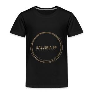 GALLERIA99 - Maglietta Premium per bambini