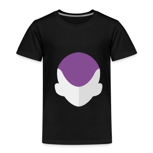 LOGO FRIEZA DBZ FINAL FORM - T-shirt Premium Enfant