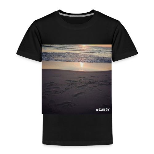 Wschód Słońca - Koszulka dziecięca Premium