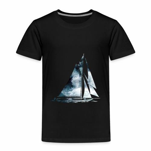 La riviera - T-shirt Premium Enfant