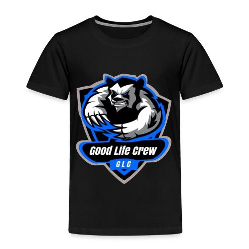 GLC Logo - Kinder Premium T-Shirt