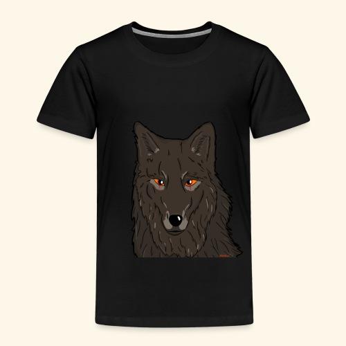 HikingMantis - Børne premium T-shirt