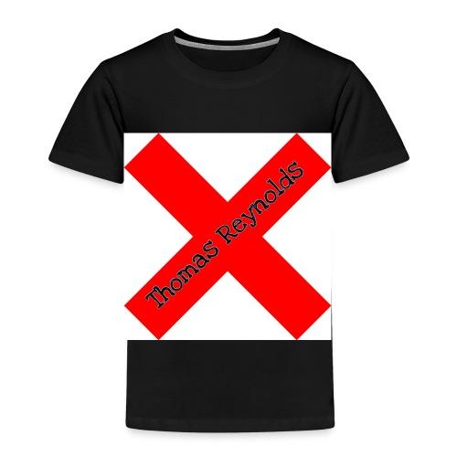 Thomas Reynolds X - Kids' Premium T-Shirt