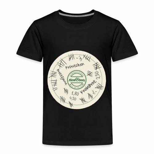 Der Bierdeckel - Kinder Premium T-Shirt