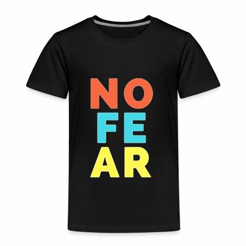 RS 6 NOFEAR - Camiseta premium niño