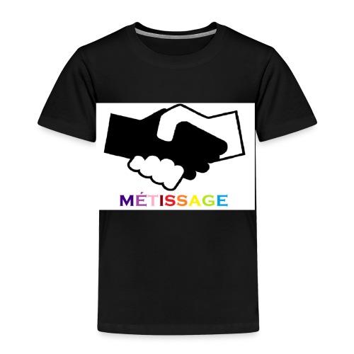Métissage - T-shirt Premium Enfant
