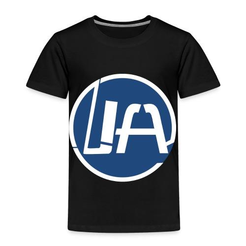 DJ LIFA MAIN - Kids' Premium T-Shirt