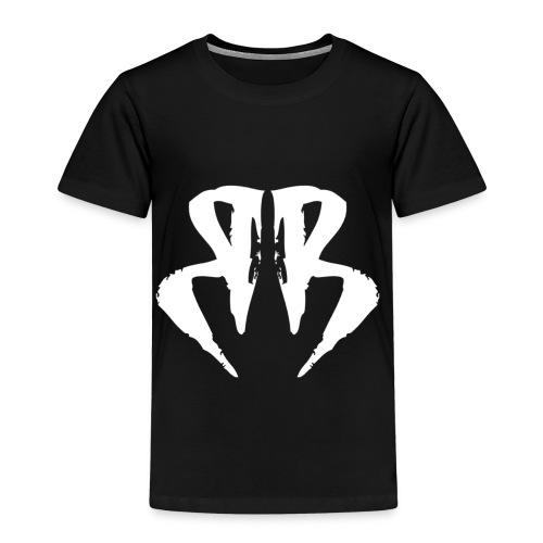 BB-Fit Gymwear - Kinderen Premium T-shirt