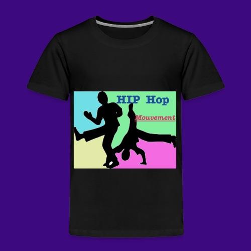 hip hop cre ation 1 gimps - T-shirt Premium Enfant