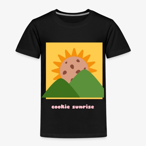 Cookie Sunrise - Kids' Premium T-Shirt