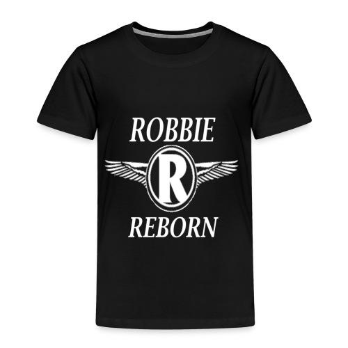 Robbie Reborn - Kids' Premium T-Shirt