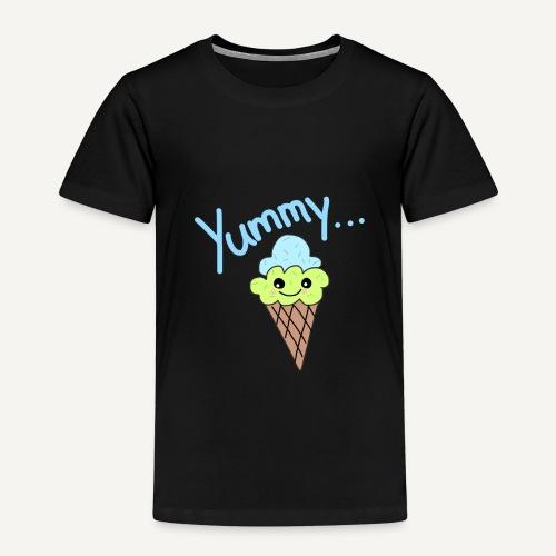 Yummy - Kinder Premium T-Shirt