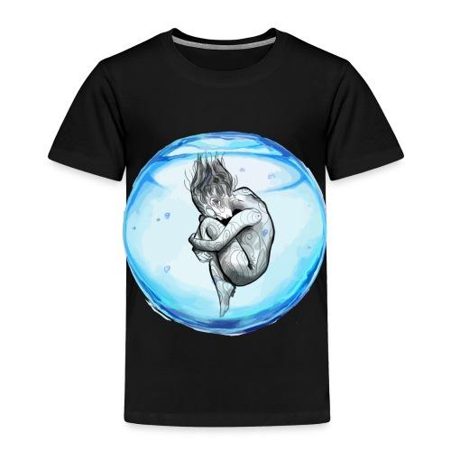 In der Licht Kugel der Liebe Energie tanken - Kinder Premium T-Shirt