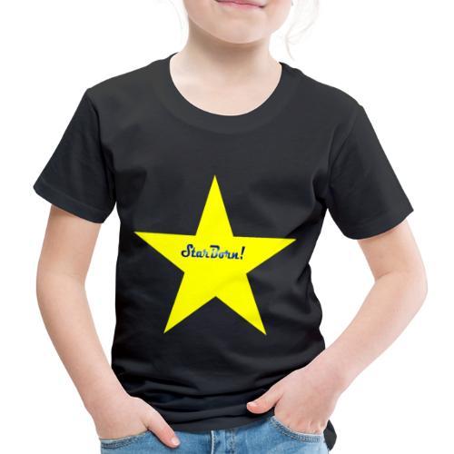 StarBorn - Premium-T-shirt barn
