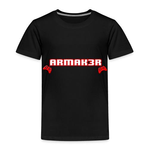 ARMAK3R 2nd Edition - Maglietta Premium per bambini