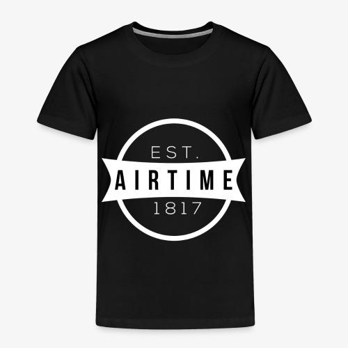 Airtime - Kids' Premium T-Shirt