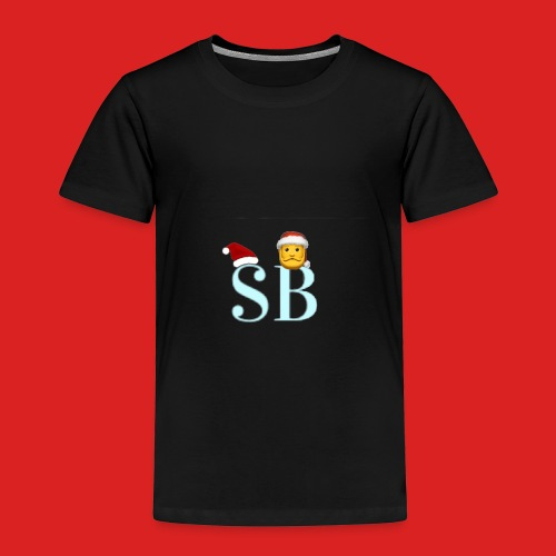 SB Xmas - Kids' Premium T-Shirt