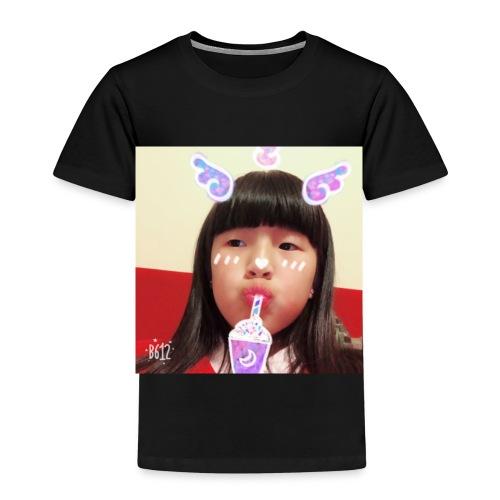Musical.ly merch - Kids' Premium T-Shirt