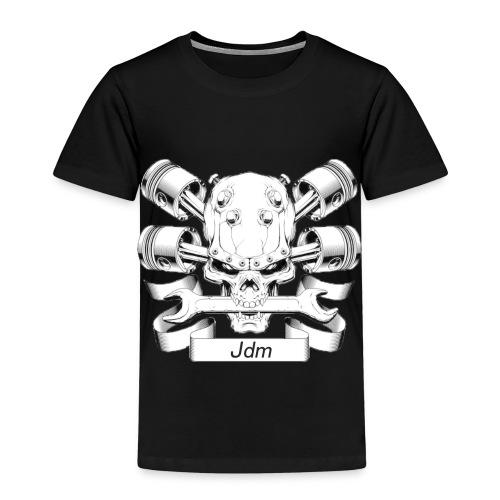 JDM dood - Kinderen Premium T-shirt