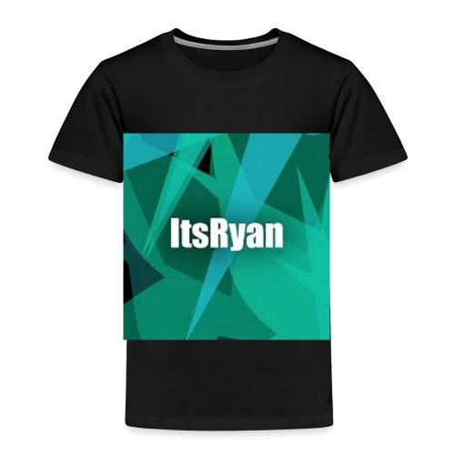 ItsRyan Merch - Kids' Premium T-Shirt