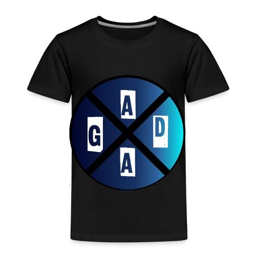 ADAG Crew - Kinder Premium T-Shirt