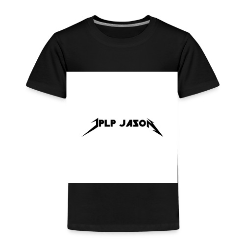 JPLP Jason-Shop - Kinder Premium T-Shirt