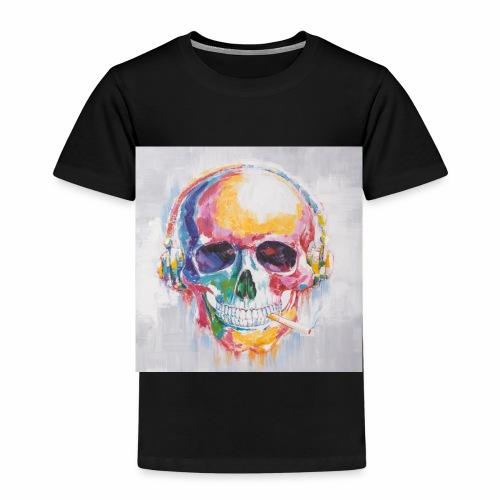 3F4193A2 BADA 4364 86BD D532C27F9ECF - Kinder Premium T-Shirt