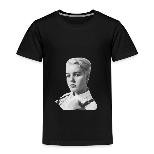 Gracern - Premium T-skjorte for barn
