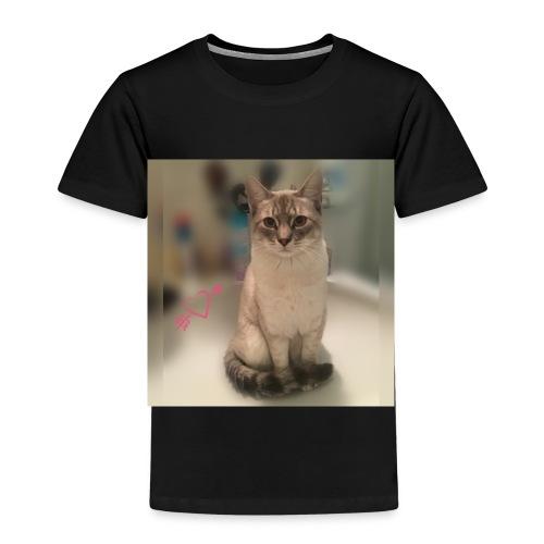 IMG 20161121 200748 - Kinder Premium T-Shirt