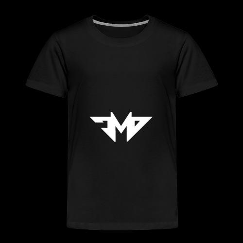 JM DA BEAST - Camiseta premium niño
