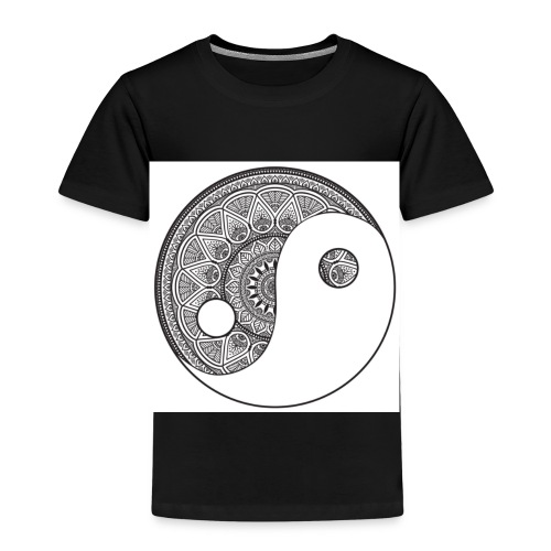 2 Sites - Kinder Premium T-Shirt