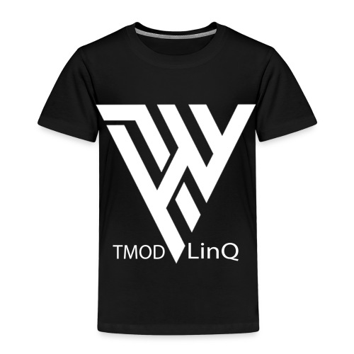 TMOD LinQ - Børne premium T-shirt