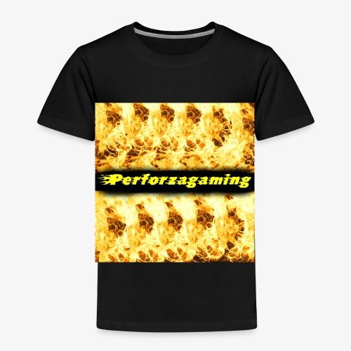 Perforzagaming - Kinder Premium T-Shirt