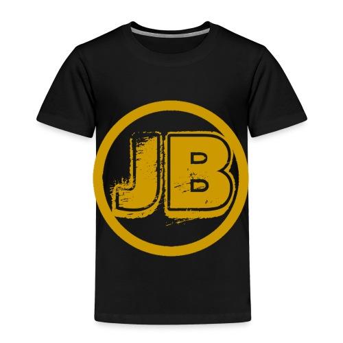 Stuff with the JB logo - Kids' Premium T-Shirt