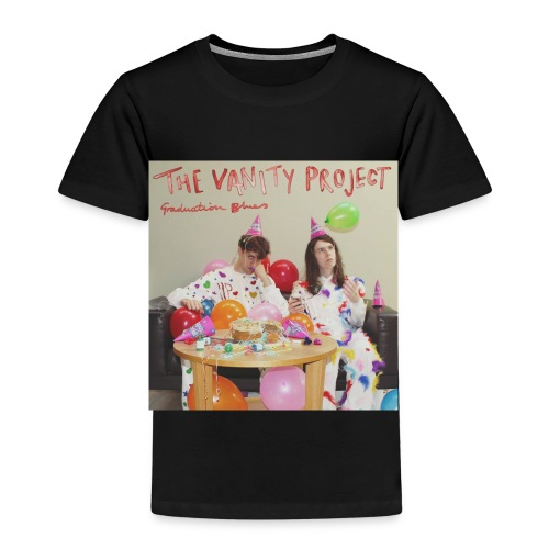The Vanity T Shirt - Kids' Premium T-Shirt