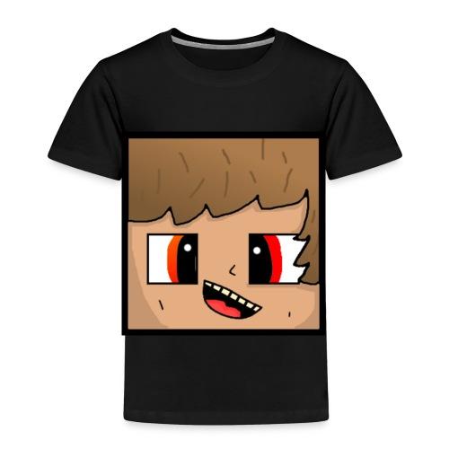 Zytron logo - Kids' Premium T-Shirt