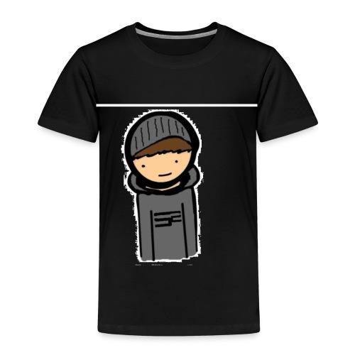 Pooppte - Kinderen Premium T-shirt