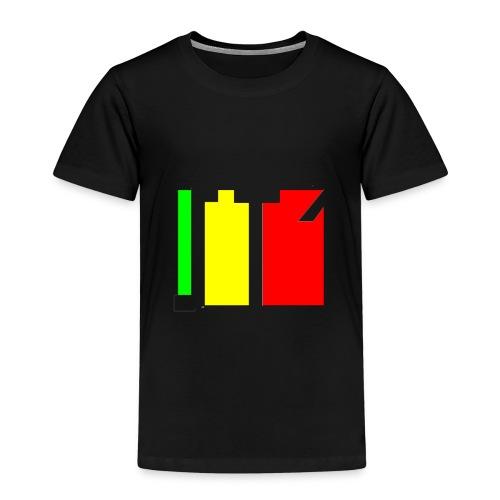 st1 - T-shirt Premium Enfant