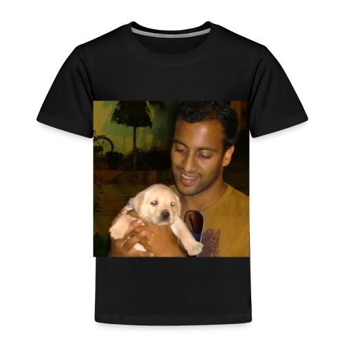 WP2015 - Kids' Premium T-Shirt