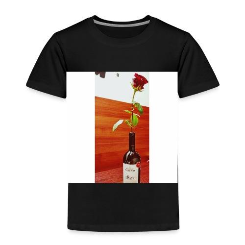purcari rose - Kids' Premium T-Shirt