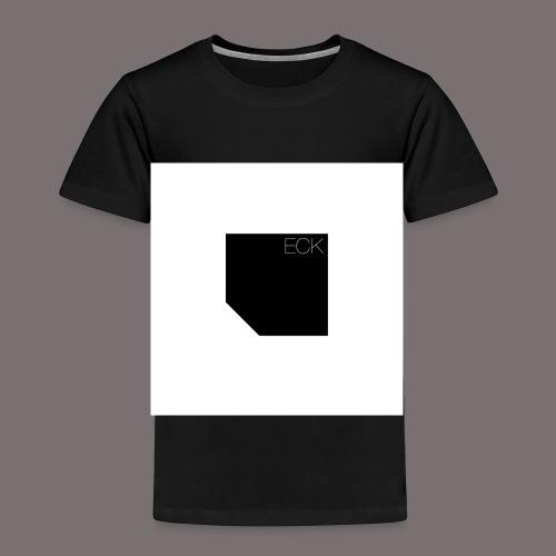 ecke - Kinder Premium T-Shirt