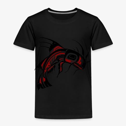 Der Wallachshai - Kinder Premium T-Shirt